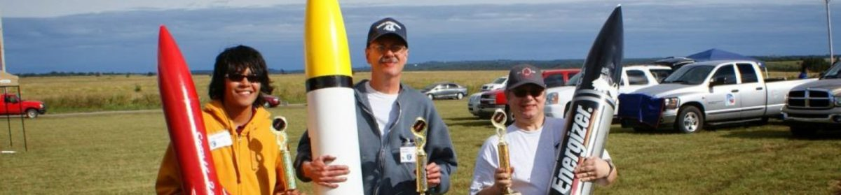 Tulsa Rocketry