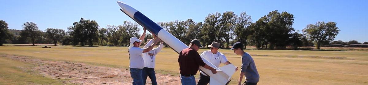 Tulsa Rocketry