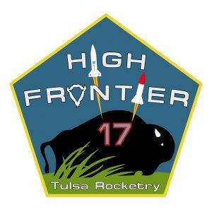 High Frontier Logo